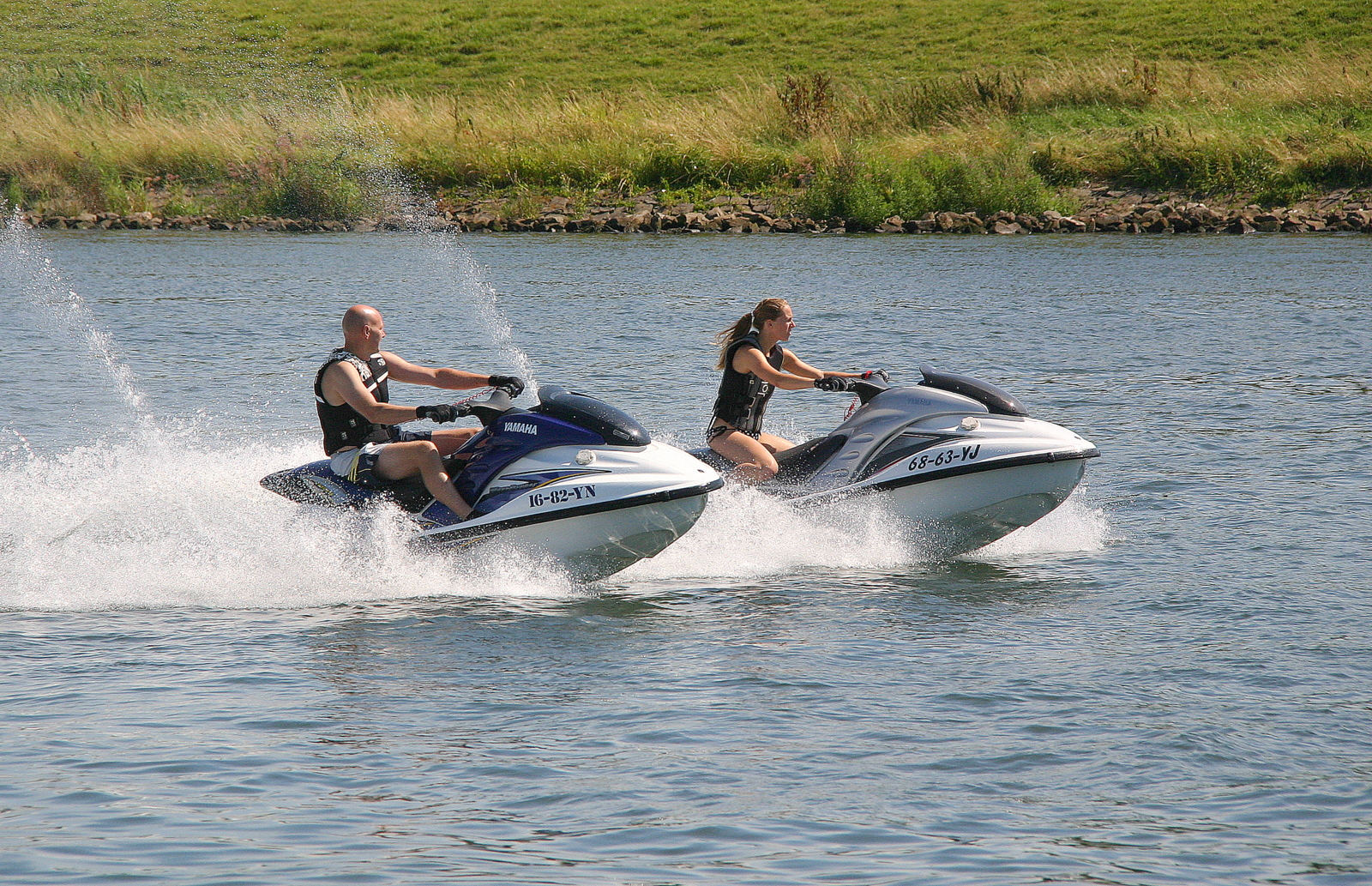 Sea Doo Rental